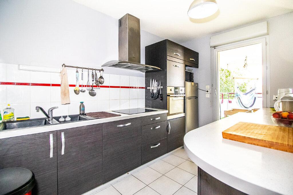 Appartement à vendre 3 70m2 à Toulouse vignette-4