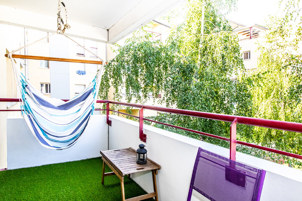 Appartement à vendre 3 70m2 à Toulouse vignette-10