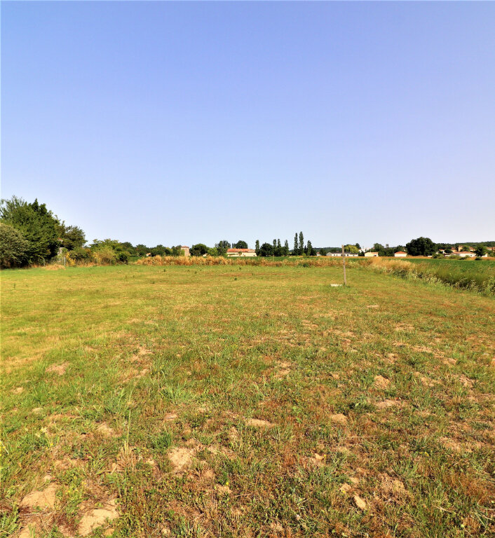 Terrain à vendre 0 1118m2 à Montastruc-la-Conseillère vignette-3