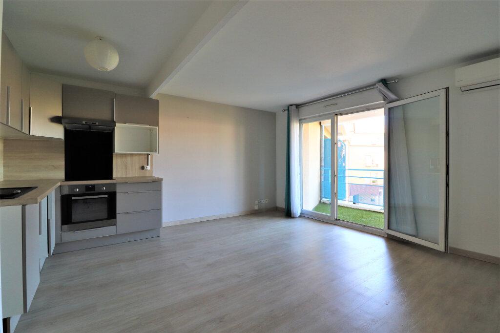 Appartement à vendre 3 50.28m2 à Balma vignette-1