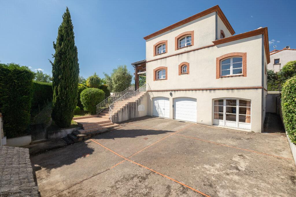 Maison à vendre 7 162.84m2 à Balma vignette-12