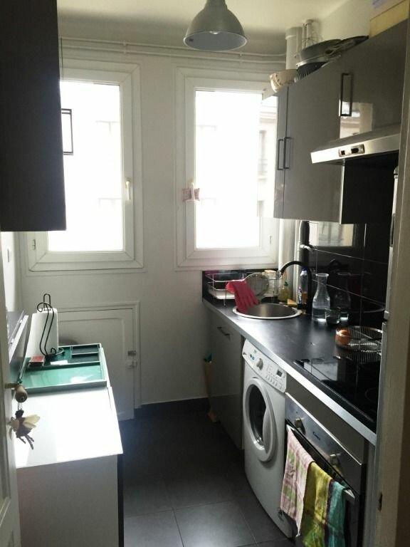 Appartement à louer 2 40.06m2 à Paris 10 vignette-2
