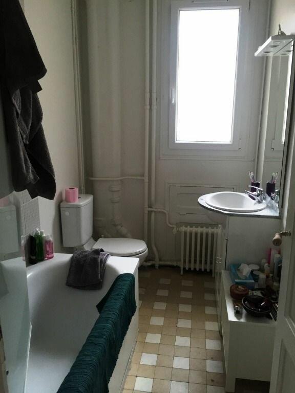 Appartement à louer 2 40.06m2 à Paris 10 vignette-4