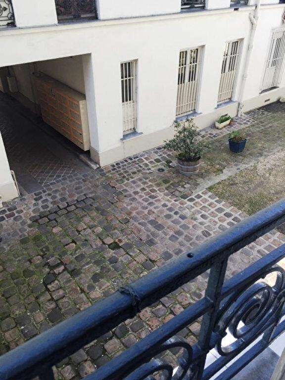 Appartement à louer 2 45m2 à Paris 18 vignette-6
