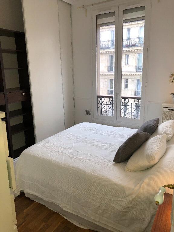 Appartement à louer 2 29m2 à Paris 19 vignette-4