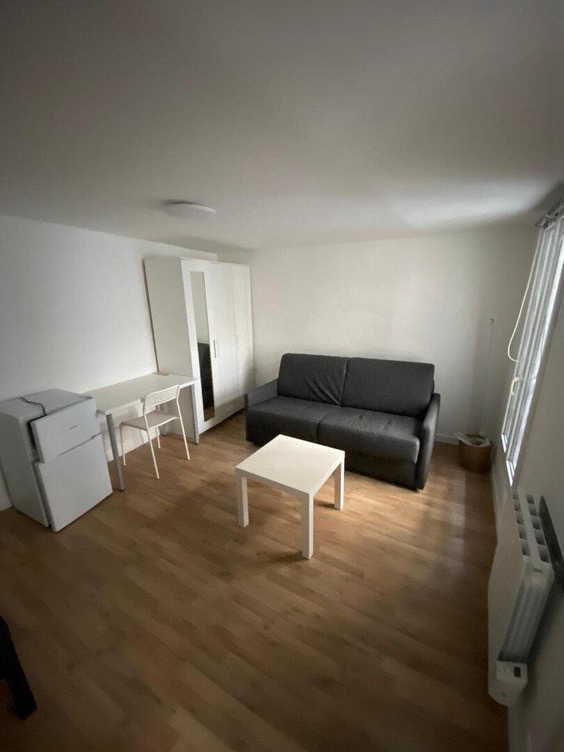 Appartement à louer 1 14.2m2 à Paris 10 vignette-2