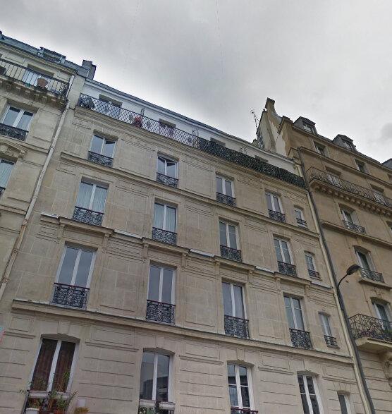 Appartement à vendre 3 90.38m2 à Paris 10 vignette-4