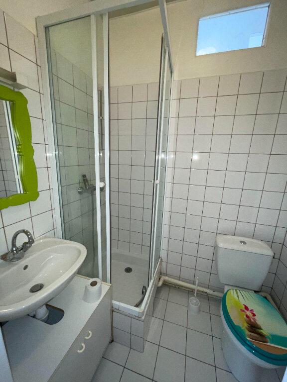 Appartement à louer 1 20m2 à Paris 10 vignette-5