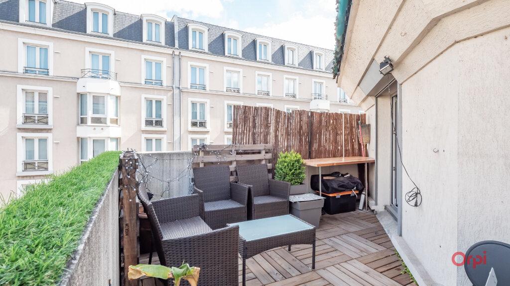 Appartement à vendre 2 56m2 à Paris 10 vignette-2