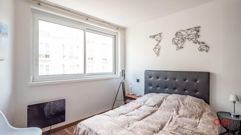 Appartement à vendre 2 56m2 à Paris 10 vignette-5