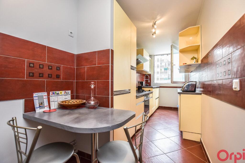 Appartement à vendre 3 65m2 à Saint-Ouen vignette-2