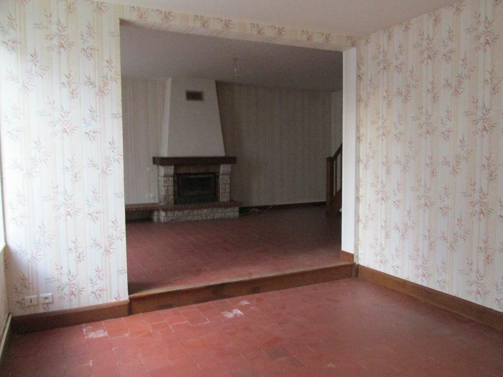 Maison à louer 6 124m2 à Triguères vignette-5