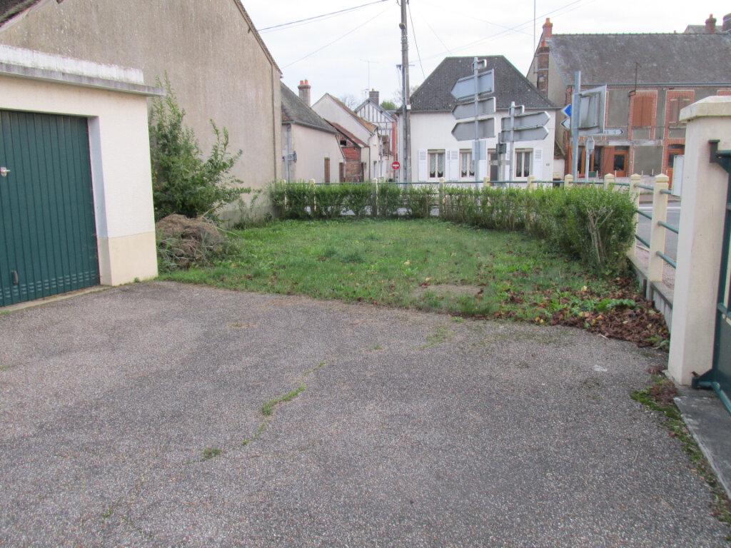 Maison à louer 6 124m2 à Triguères vignette-9