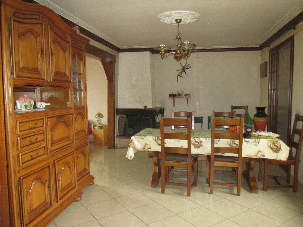 Maison à vendre 7 109m2 à Gy-les-Nonains vignette-4