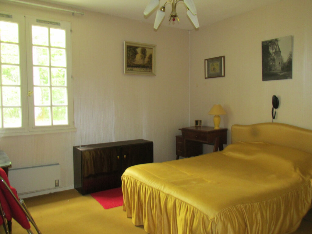 Maison à vendre 9 176m2 à La Selle-en-Hermoy vignette-7