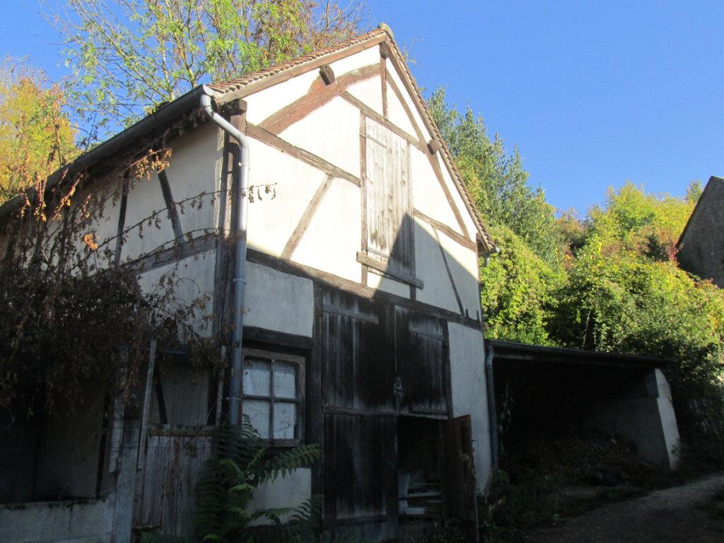 Maison à vendre 5 98m2 à Château-Renard vignette-9