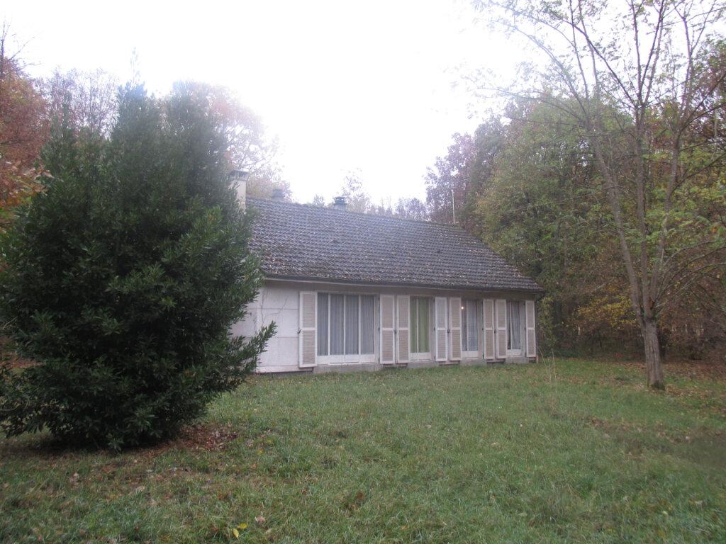 Maison à vendre 5 92m2 à Saint-Firmin-des-Bois vignette-1