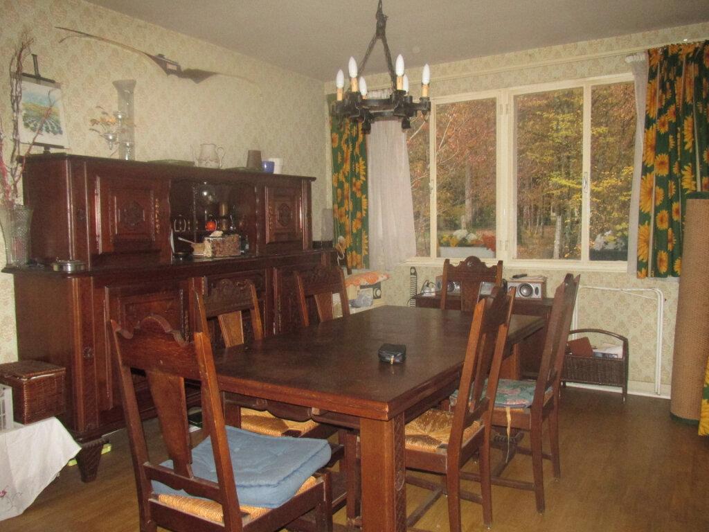 Maison à vendre 5 92m2 à Saint-Firmin-des-Bois vignette-2