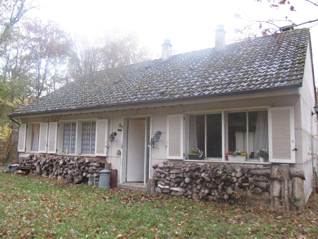 Maison à vendre 5 92m2 à Saint-Firmin-des-Bois vignette-8