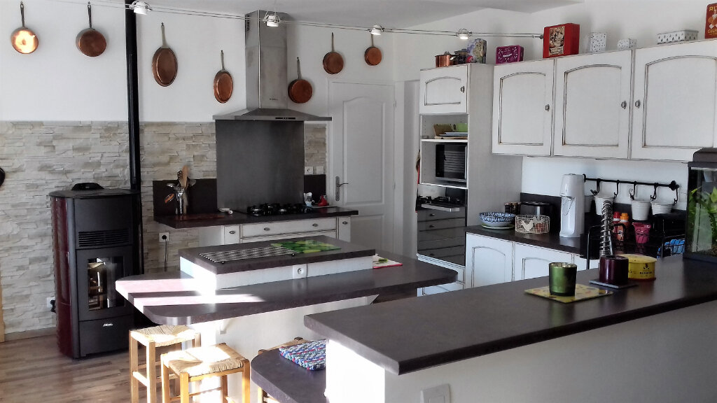 Maison à vendre 10 220m2 à Montcorbon vignette-2