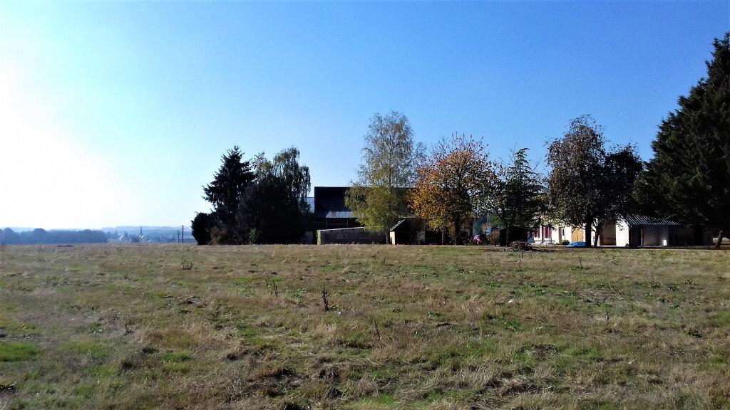 Maison à vendre 10 220m2 à Montcorbon vignette-4