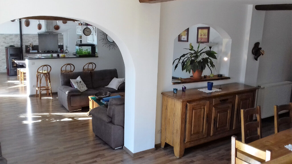 Maison à vendre 10 220m2 à Montcorbon vignette-5