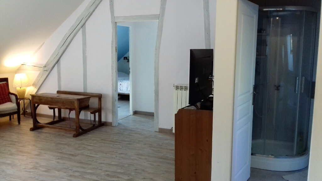 Maison à vendre 10 220m2 à Montcorbon vignette-7