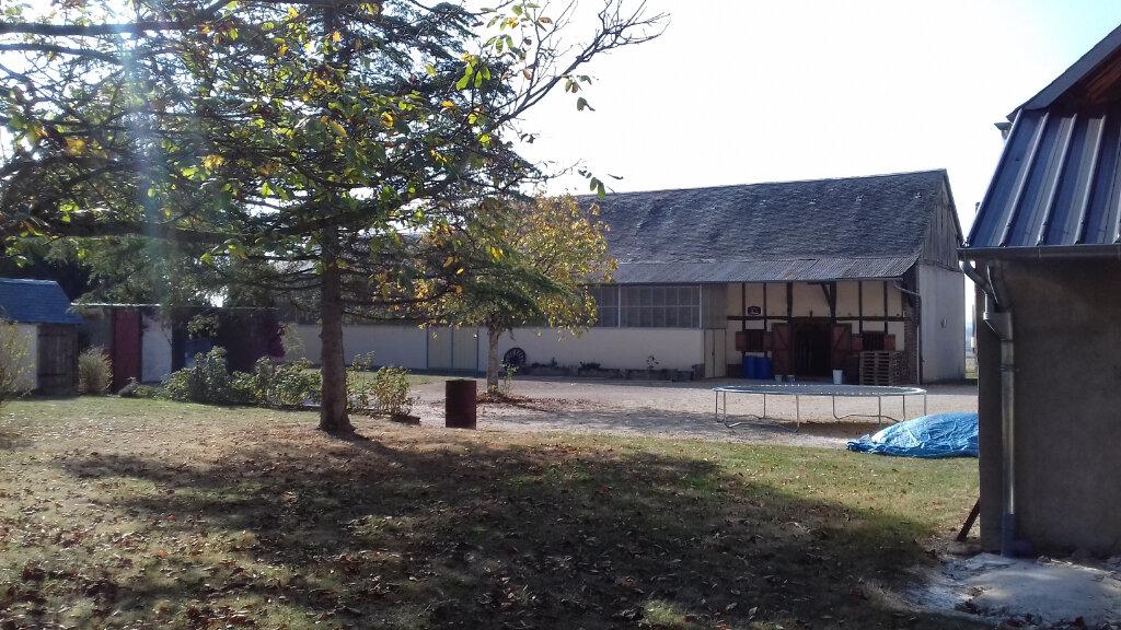 Maison à vendre 10 220m2 à Montcorbon vignette-10