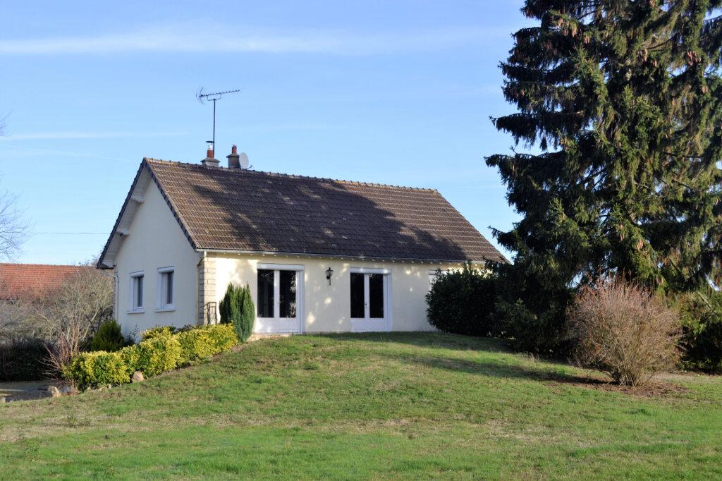 Maison à vendre 4 86m2 à Chuelles vignette-1