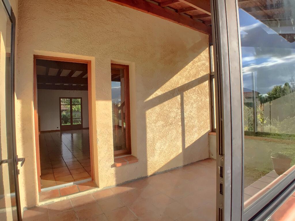 Maison à vendre 5 135m2 à Lagardelle-sur-Lèze vignette-2