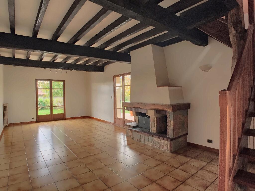 Maison à vendre 5 135m2 à Lagardelle-sur-Lèze vignette-3