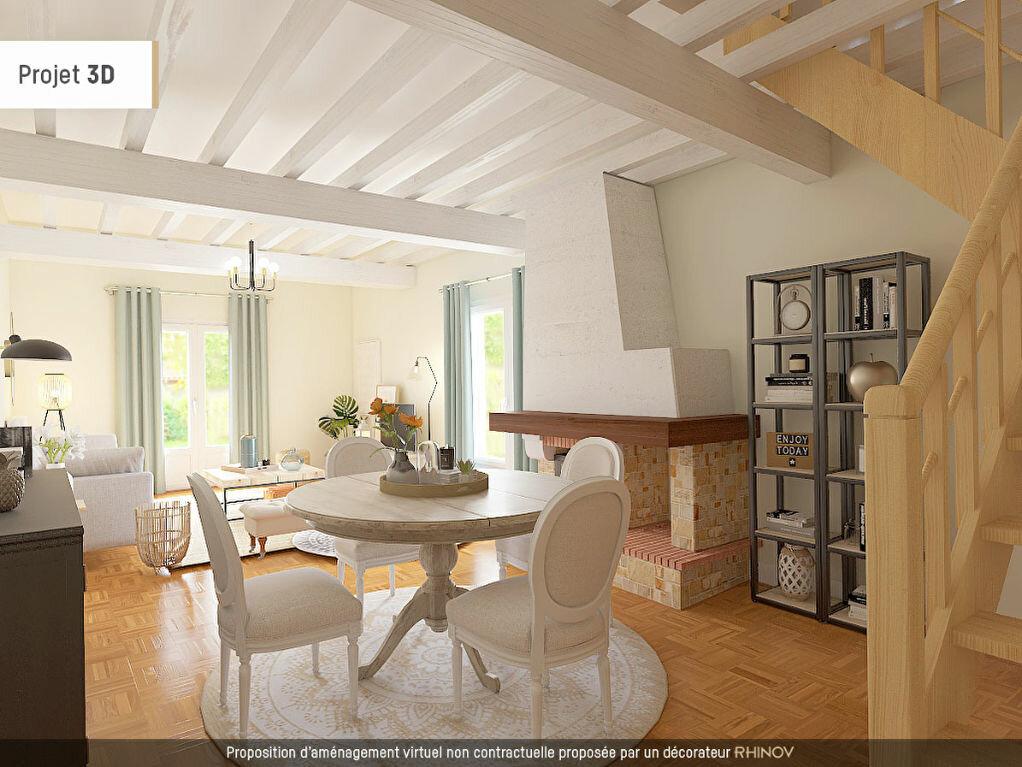 Maison à vendre 5 135m2 à Lagardelle-sur-Lèze vignette-4