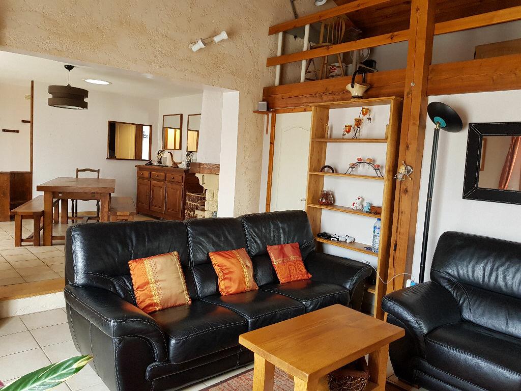 Maison à vendre 5 117m2 à Carbonne vignette-2