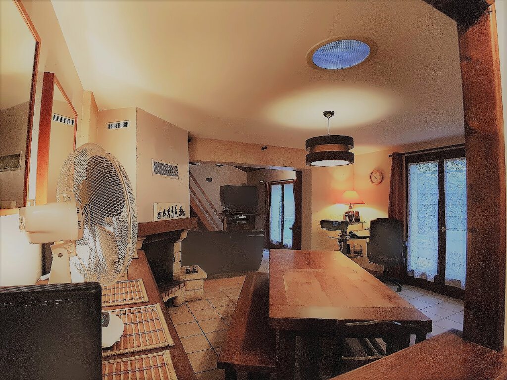 Maison à vendre 5 117m2 à Carbonne vignette-4