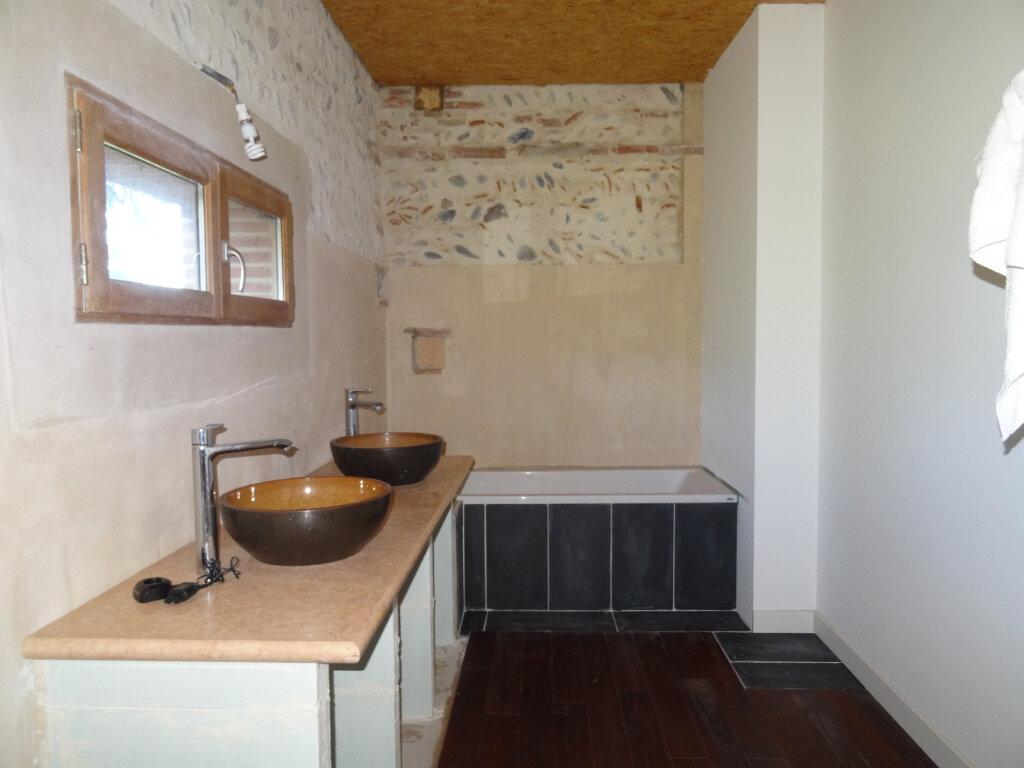 Maison à vendre 8 316m2 à Saint-Julien-sur-Garonne vignette-2