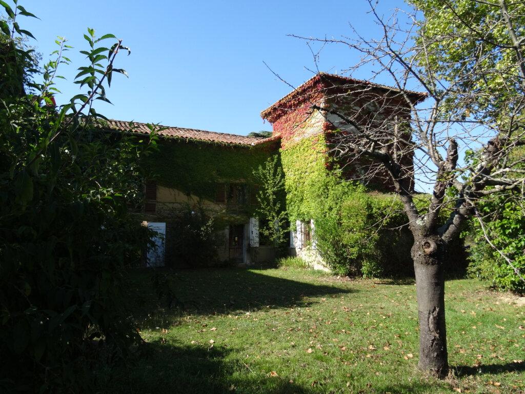 Maison à vendre 8 316m2 à Saint-Julien-sur-Garonne vignette-4