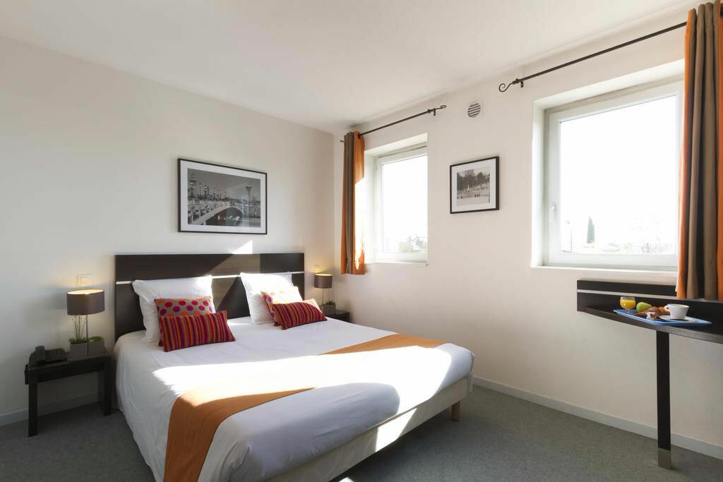 Appartement à vendre 1 23m2 à Toulouse vignette-2