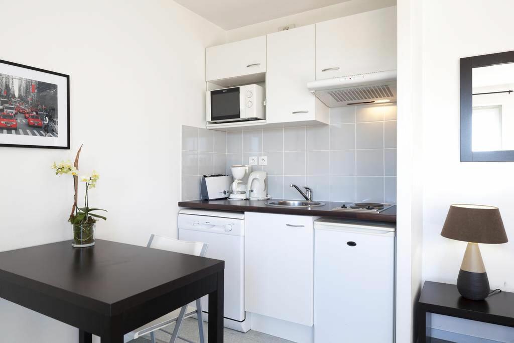 Appartement à vendre 1 23m2 à Toulouse vignette-3