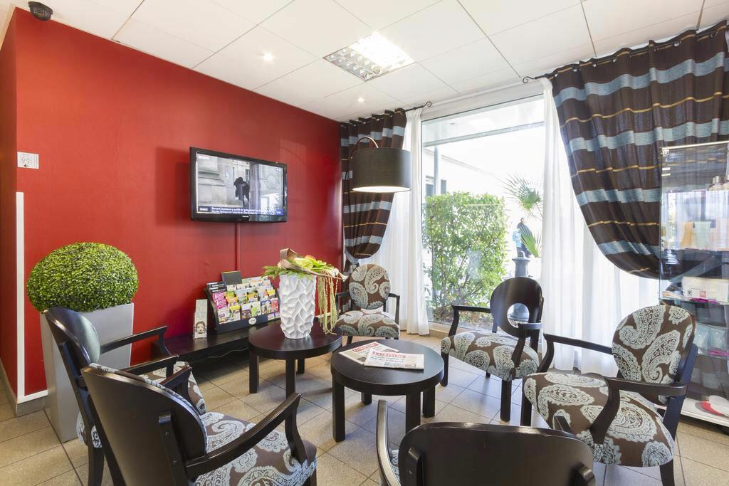 Appartement à vendre 2 36m2 à Toulouse vignette-3