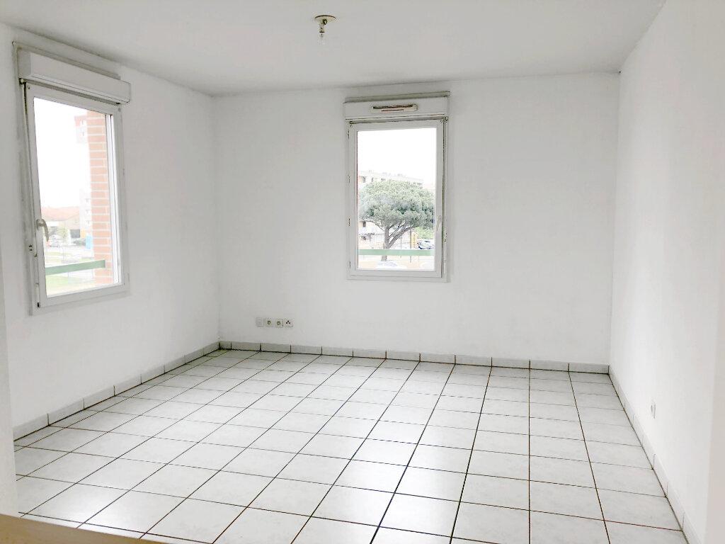 Appartement à louer 2 41.18m2 à Muret vignette-2