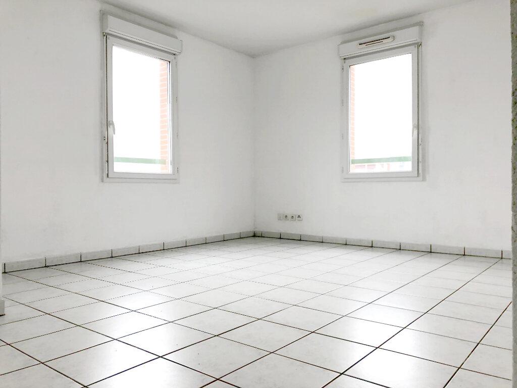 Appartement à louer 2 41.18m2 à Muret vignette-3