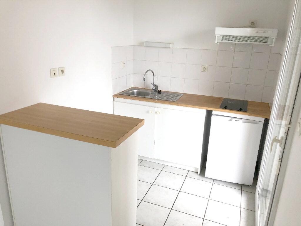 Appartement à louer 2 41.18m2 à Muret vignette-5