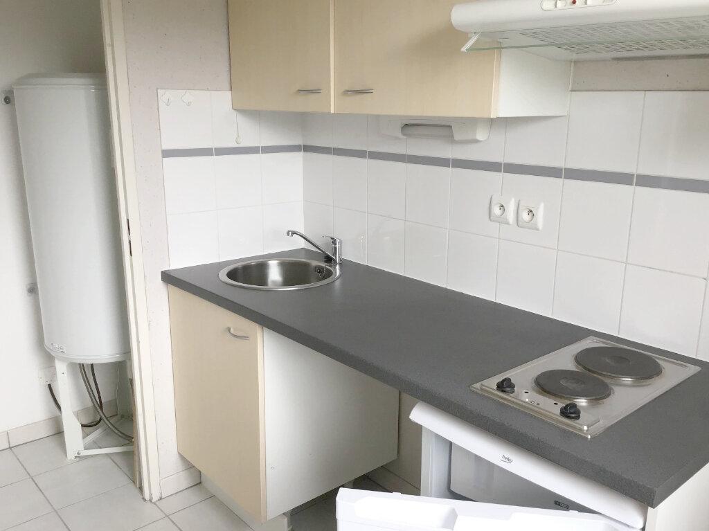 Appartement à louer 2 49.14m2 à Nailloux vignette-5