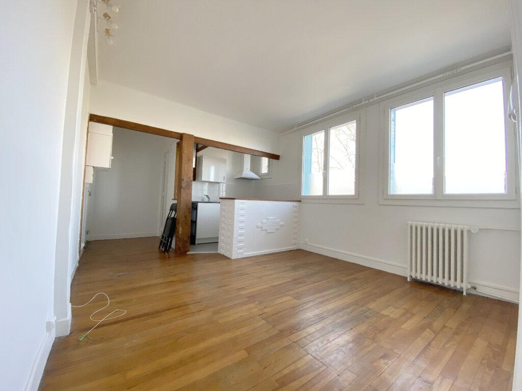 Appartement à louer 2 34.56m2 à Toulouse vignette-1