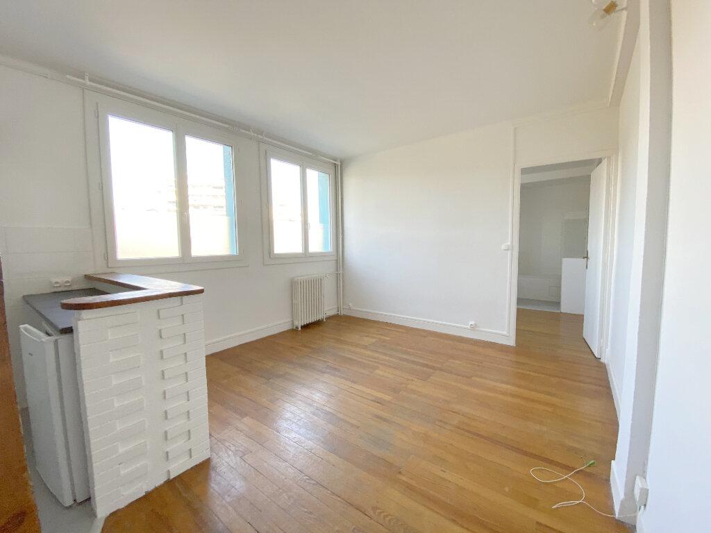 Appartement à louer 2 34.56m2 à Toulouse vignette-3