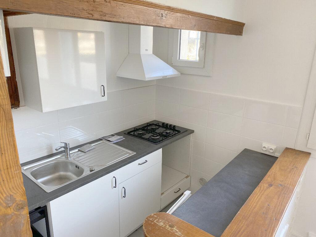 Appartement à louer 2 34.56m2 à Toulouse vignette-6
