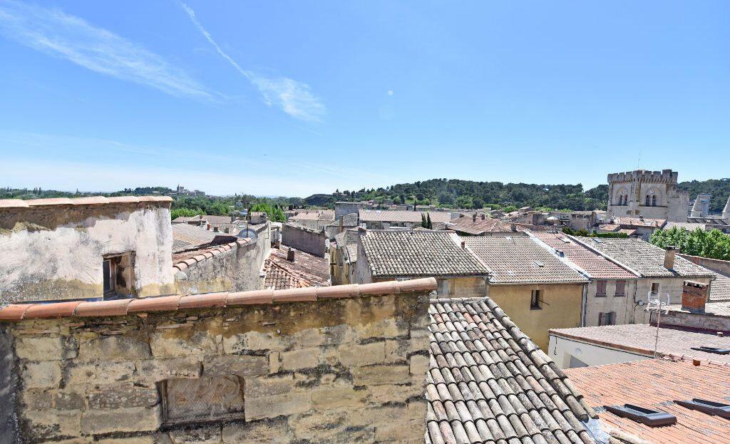Appartement à vendre 3 95m2 à Villeneuve-lès-Avignon vignette-3