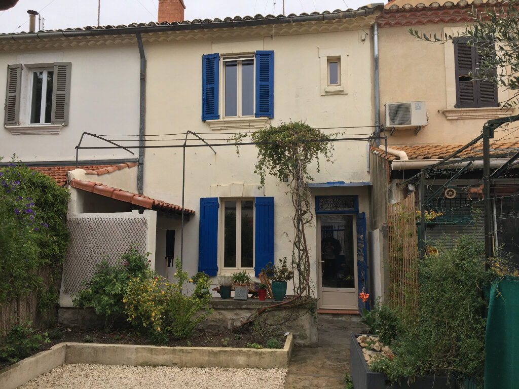 Maison à vendre 3 69m2 à Avignon vignette-1