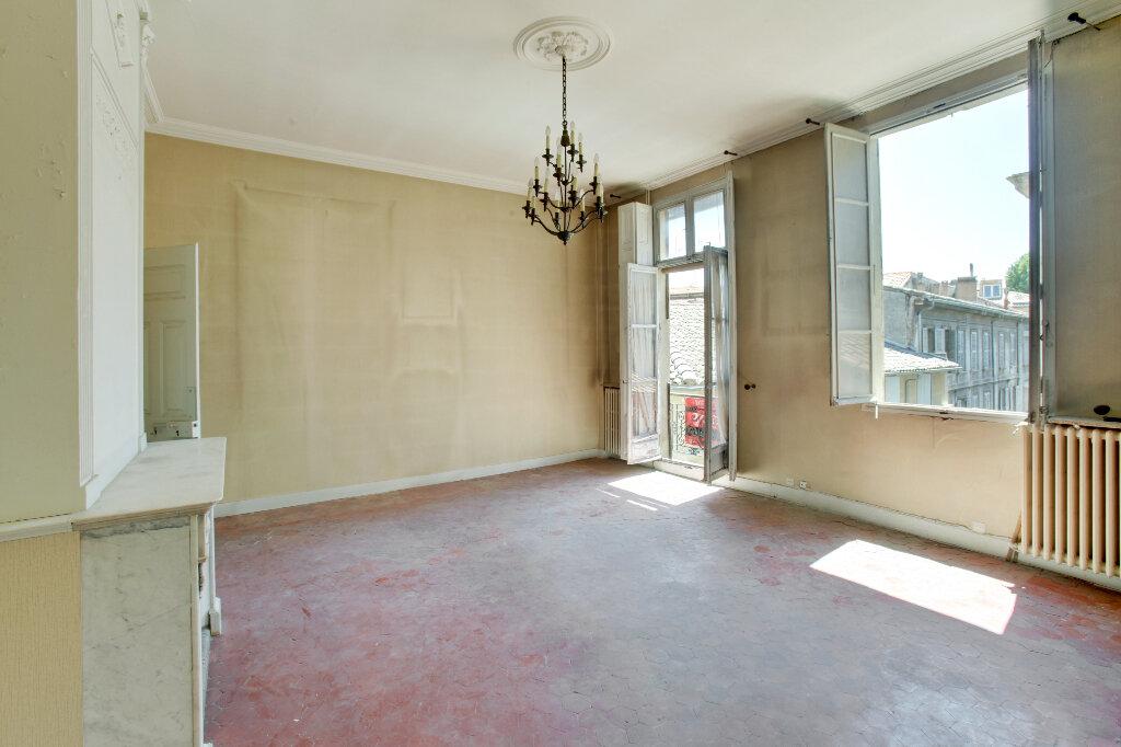 Appartement à vendre 7 249.42m2 à Avignon vignette-1