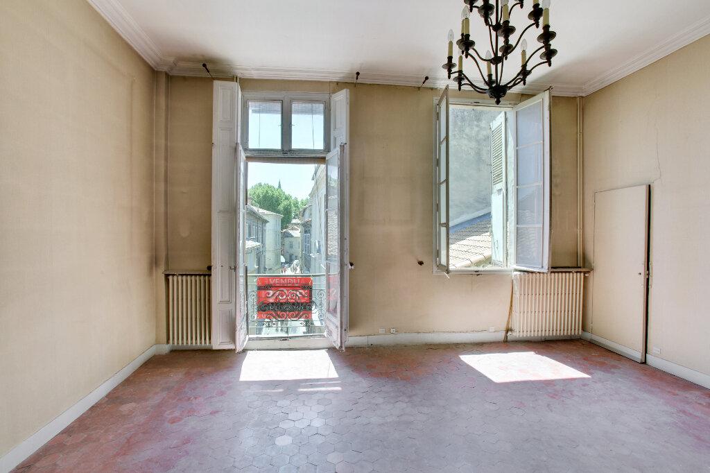 Appartement à vendre 7 249.42m2 à Avignon vignette-7